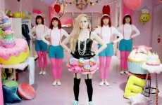 "Avril Lavigne responds to claims that her new video is racist: ""LOLOLOL!!"""