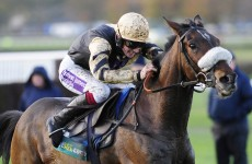 Vintage Tidal Bay bids to emulate Red Rum in Grand National