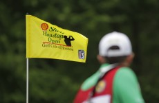 Padraig Harrington leads the Irish challenge at Masters tune-up in Houston