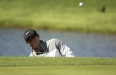 McIlroy fails to sparkle in Houston as Kuchar leads