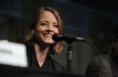 Jodie Foster has married her photographer girlfriend