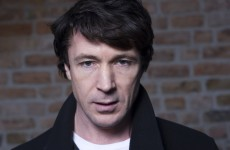 Aiden Gillen is OK with everyone calling him John Boy