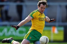 Donegal and Monaghan to meet in Division 2 final but Armagh are relegated