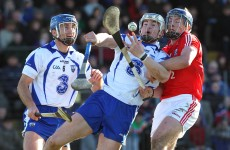 Brick Walsh pays tribute to ex-Waterford teammate Hutchinson after depression struggle revealed