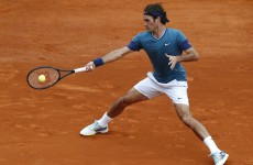 If Roger Federer skips the French Open, it'll be for a very good reason
