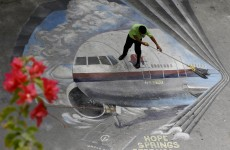 "Hunt for missing Malaysia plane closes in on ""final resting place"""