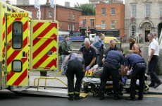 Firefighter: Dublin's the second best place to have a heart attack – no thanks to the HSE