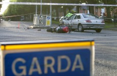 Road deaths falling in Europe – but up 19 per cent in Ireland