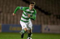 Finn and Brennan on target as Shamrock Rovers defeat UCD to go joint top