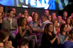 Did you spot the marriage proposal on Republic of Telly last night?