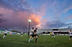 Second-half strikes see high-flying Dundalk overcome Derry