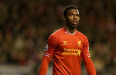 Sturridge: I fell out of love with the game at Chelsea