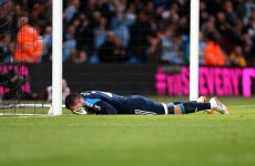 VINE: Mannone howler helps City salvage point against Sunderland