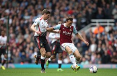As it happened: West Ham v Liverpool, Premier League