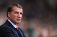 5 reasons why Brendan Rodgers should be Manager of the Year