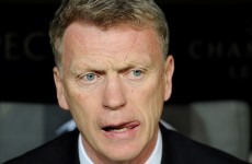 Do people think David Moyes being sacked is that big of a deal?