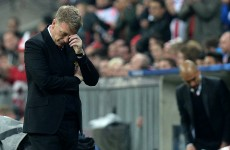 United job was 'a step too far' for Moyes, says Paul McGrath