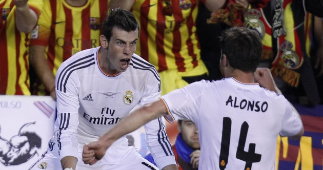 Last night's Clásico proved that Gareth Bale is the real deal