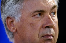 Carlo Ancelotti in frame for Manchester United job – reports