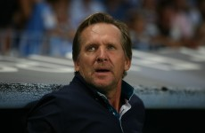 Schuster attacks 'dreary' Bayern Munich