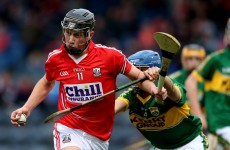 Cork fire home five goals and prove too strong for Kerry in Munster minor hurling opener
