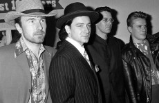 U2′s Joshua Tree album to be preserved in US Library of Congress
