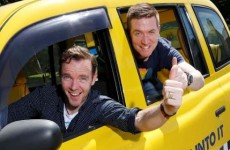 Changing channels: 98FM pair Dermot & Dave heading to Today FM