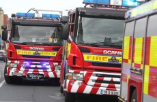 Elderly man dies in Galway house fire