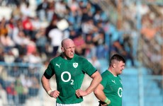 Game by game, Ireland building for 'something special' at World Cup – O'Connell