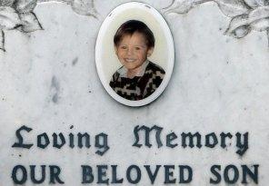 James Bulger murder
