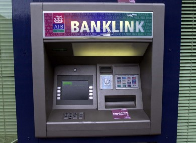 How to use allied bank atm