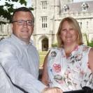 Drs Eoin Lettice & Barbara Doyle Prestwich